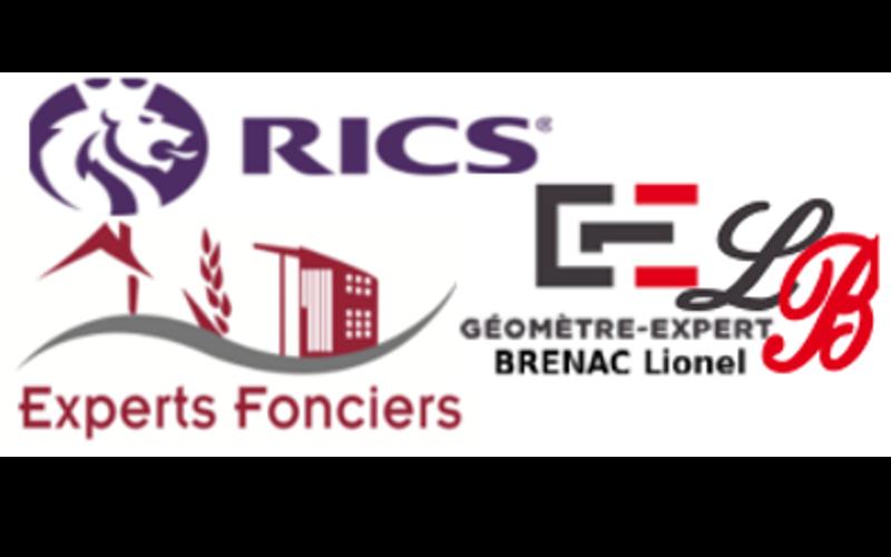 Lionel Brenac Expert Immobilier